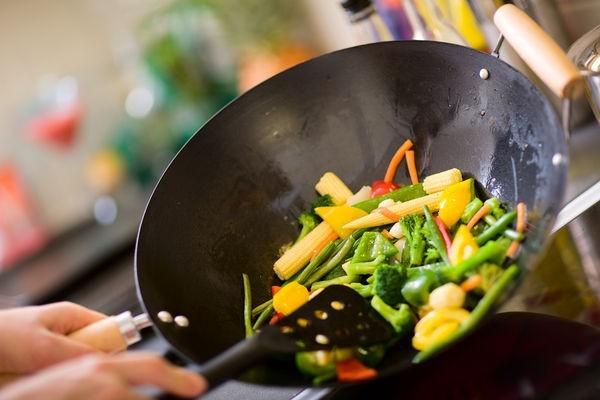 Cocinar Con Wok En Vitroceramica | La Guia Definitiva Para Comprar Un Wok En 2017