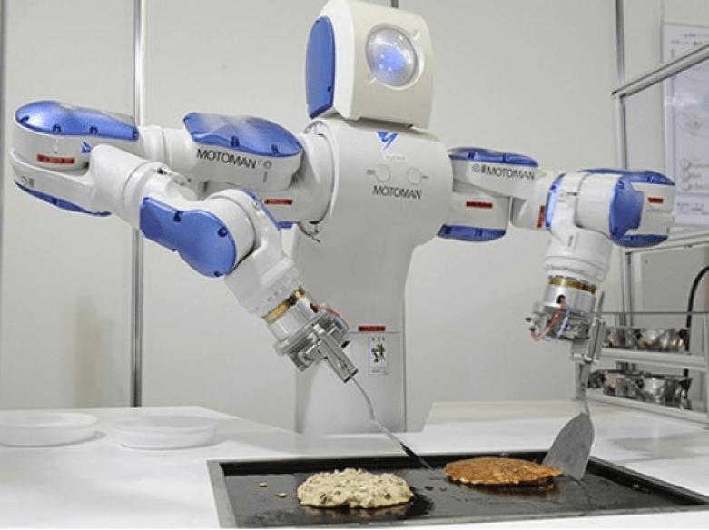 que robot de cocina comprar 2015