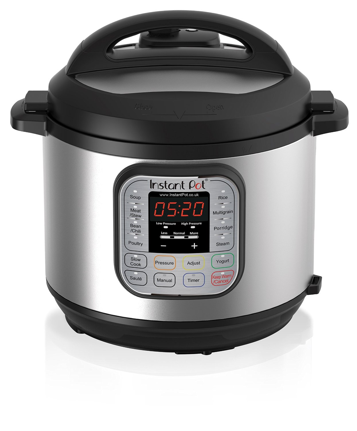 Instant Pot IP-DUO60-220