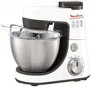 Qu robot de cocina comprar comparativa 2015 - Robot cocina masterchef ...