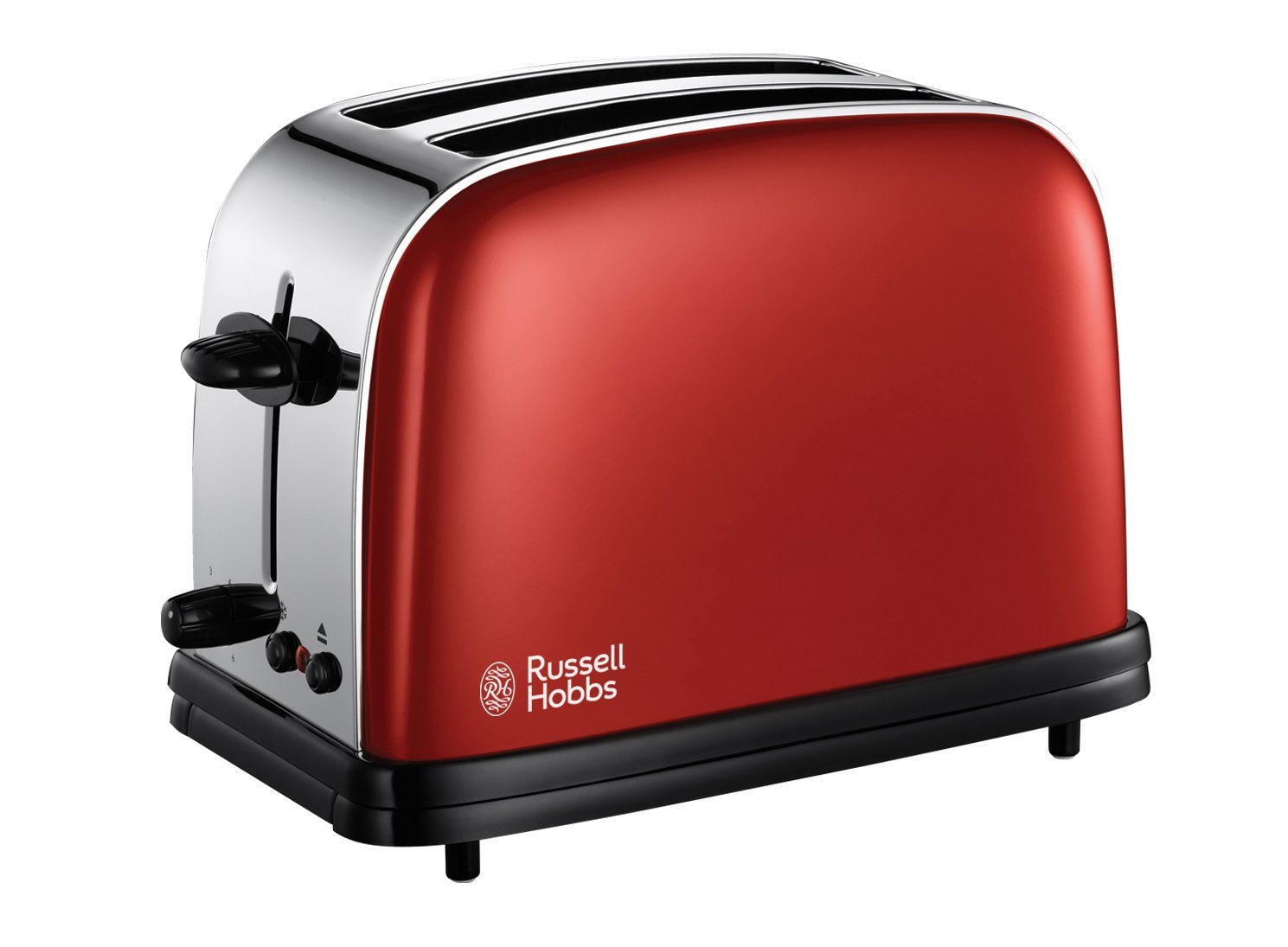 Russell Hobbs Colours Flame Red 18951-56