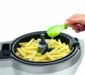 Freidora sin aceite Tefal Actifry Snacking
