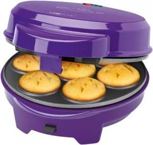 maquina de hacer donuts Clatronic DMC 3533