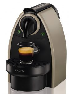 comprar Nespresso Essenza Automatic Earth opiniones