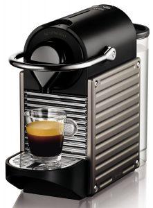 comprar Nespresso Pixie Titan opiniones