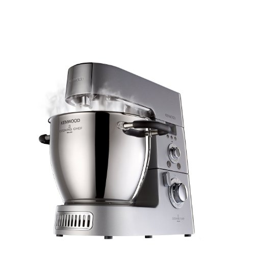 Kenwood Cooking Chef KM086 - Robot de cocina (13.6 kg, 410 mm,...