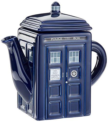 Dr Who - Tetera