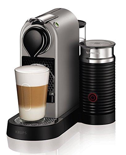 Krups Nespresso Citiz Milk