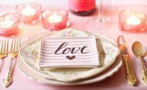 mejores cenas románticas caseras