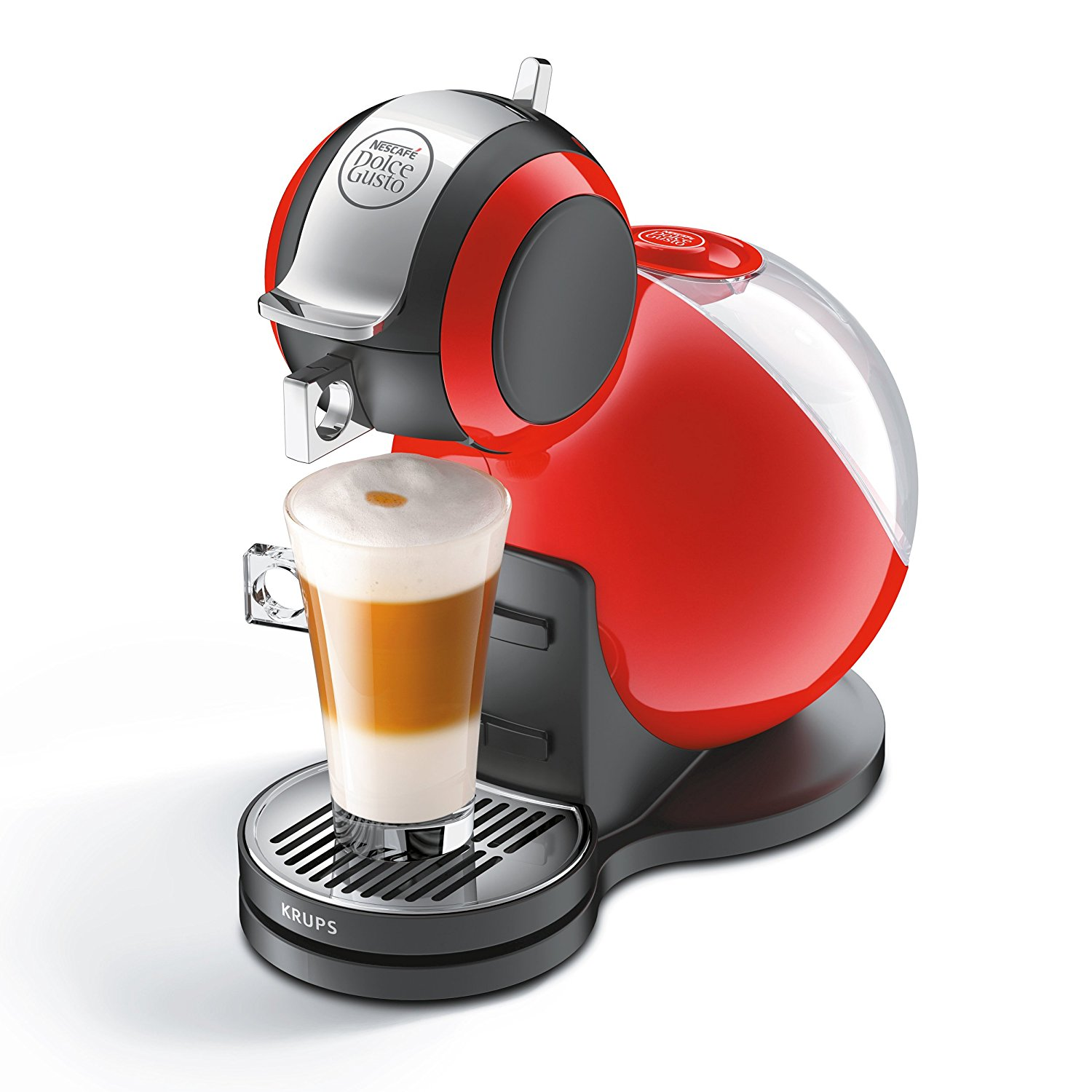 comprar Krups Dolce Gusto Melody 3 opiniones