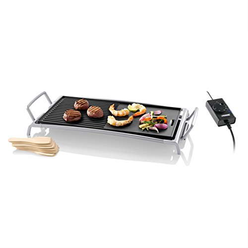 Princess 01.103020.01.403 - Table Grill Fiësta ( 26 x 46 cm)