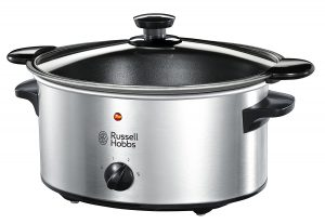 comprar Russell Hobbs Cook & Home opiniones