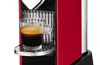 Análisis de Nespresso CitiZ: Opiniones y precios