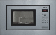 Análisis de Siemens HF15G561: Opiniones y precio