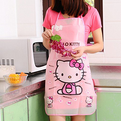 Homely Hello Kitty