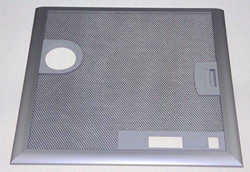Piece constructor-Filtro metálicos vertical para campana Siemens-bvmpièces